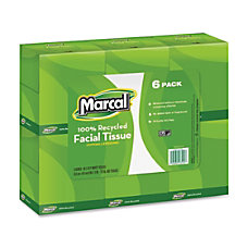 Marcal 100percent Recycled Premium Fluff Out