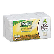 Marcal C Fold Hand Towels Pack