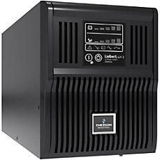 Vertiv Liebert GXT3 1000VA UPS Mini