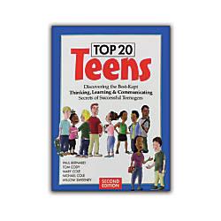 The Master Teacher Top 20 Teens