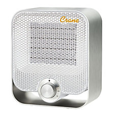 Crane Ceramic 1200 Watt Personal Heater