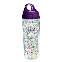 Tervis Mimi Floral Water Bottle With