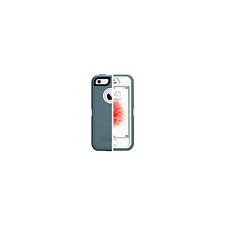 OtterBox iPod touch Defender Series Case - For iPod touch 6G, iPod touch 5G