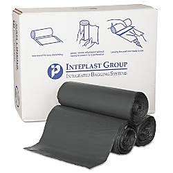 Inteplast Group 22 Mic Interleaved High