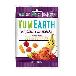 Yummy Earth Organic Fruit Snacks 2