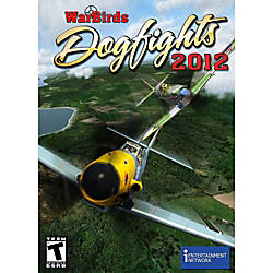 Warbirds Dogfights 2012 MAC Download Version
