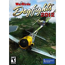Warbirds Dogfights 2012 MAC Download Version