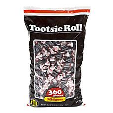 Tootsie Roll Midgees 2 Lb