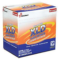 SKILCRAFT Bio Based XLD Laundry Detergent