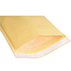 SKILCRAFT Kraft Lightweight Cushioned Mailers 7