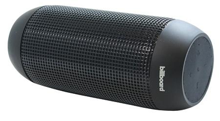 Billboard Water-Resistant Bluetooth® Speaker, 4 5
