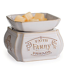 Candle Warmers Etc 2 In 1
