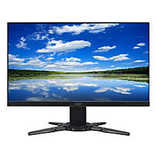 Acer XF 245 FHD LED Refurbished