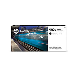 HP 982X High Yield Black Original