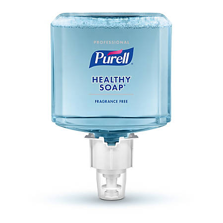 Purell® Professional Healthy Soap® Mild Foam Refill, ES4, 40.58 Oz