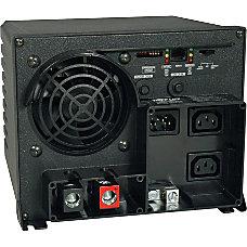 Tripp Lite 750W APS 12VDC 120V