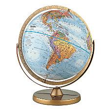 Replogle Pioneer Globe 17 x 12