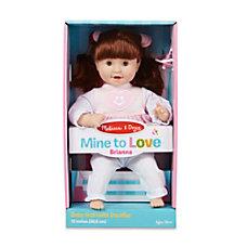 Melissa Doug Childrens Educational Toys Brianna