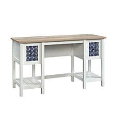 Sauder Cottage Road Desk 54 W