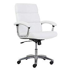 HON Traction Modern Executive Chair White