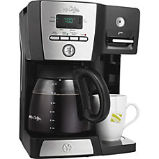 Classic Coffee Concepts 12 cup Programmable