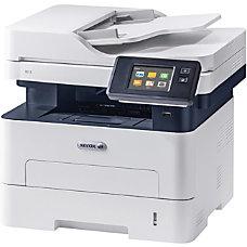 Xerox B215 Multifunction Printer Copier Scanner