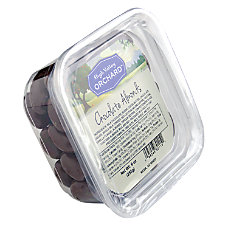 Lehi Valley Chocolate Covered Almonds Milk