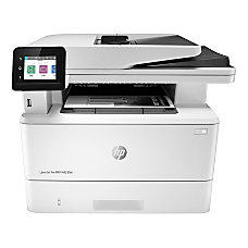 HP LaserJet Pro Multifunction M428fdn Monochrome