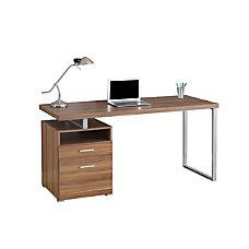 Monarch Specialties Contemporary Computer Desk With