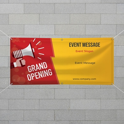 Out Vinyl Banner Banners Are A Great Way To Marketing