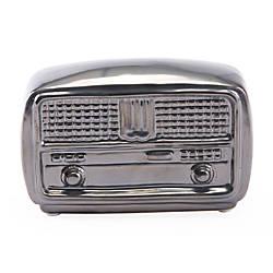Zuo Modern Antique Radio Sculpture 4