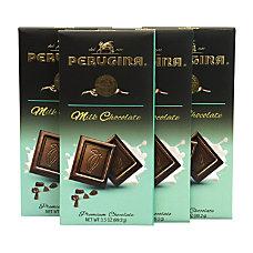 Perugina Milk Chocolate Bars 35 Oz