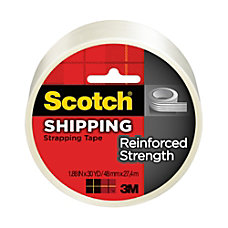 Scotch Strapping Tape 188 x 30