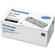 Panasonic KX FAD89 Drum Unit 6000