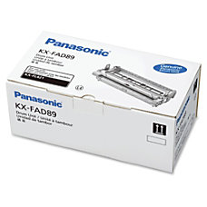 Panasonic KX FAD89 Drum Unit