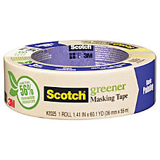 Scotch 234 Greener General Purpose Masking