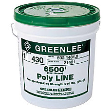 POLY LINE 6500