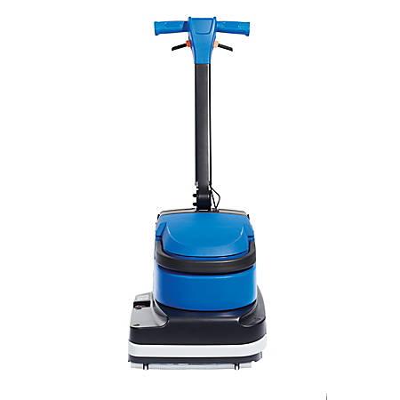 """Clarke® MA30™ 13B Micro Scrubber, 1.5 HP, 14"""", Blue"""