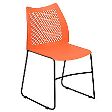 Flash Furniture HERCULES Series Sled Base