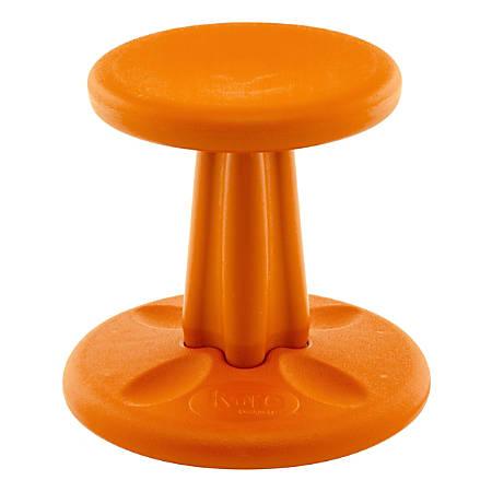 Kore Design Pre-School Wobble Chair, Orange