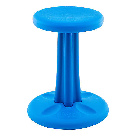 Kore Design Junior Wobble Chair, Blue