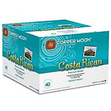 Copper Moon Coffee K Cups Costa