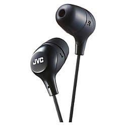 JVC Marshmallow HA FX38B Earphone