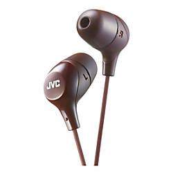 JVC Marshmallow HA FX38T Earphone