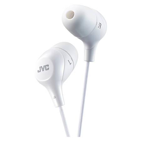 JVC Marshmallow HA-FX38W Earphone