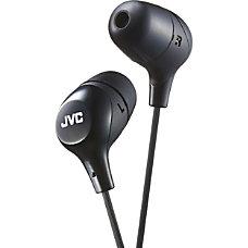 JVC Marshmallow HA FX38MB Earset Stereo