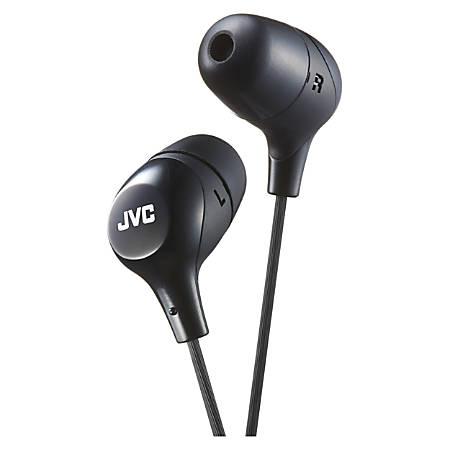 JVC Marshmallow HA-FX38MB Earset