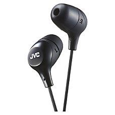 JVC Marshmallow HA FX38MB Earset