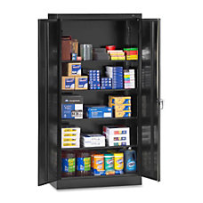 Tennsco Full Height Standard Storage Cabinet