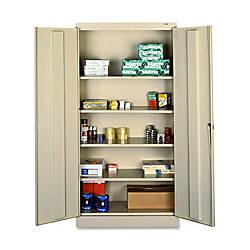 Tennsco Full Height Standard Storage Cabinet